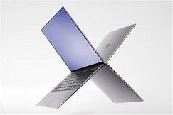 华为MateBook X Pro大容量版本正式开售 开启办公新美学时代