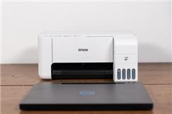 墨仓式打印机能放心办公吗 爱普生L3151打印机评测