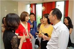 优脉·家族办公室联盟总部乔迁暨品牌战略升级在沪举行