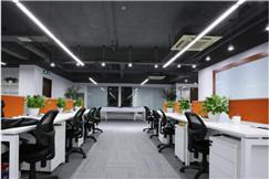 堂堂办公:2020年北京办公楼出租空置率呈上升趋势