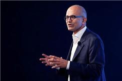 微软现允许员工永久在家办公,CEO 纳德拉:我自己都睡着了