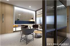杭州欧式主题办公室装修设计|让办公空间本身成为艺术