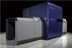 重塑价值 创领未来 柯尼卡美能达UV喷墨印刷机AccurioJet KM-1e荣耀上市